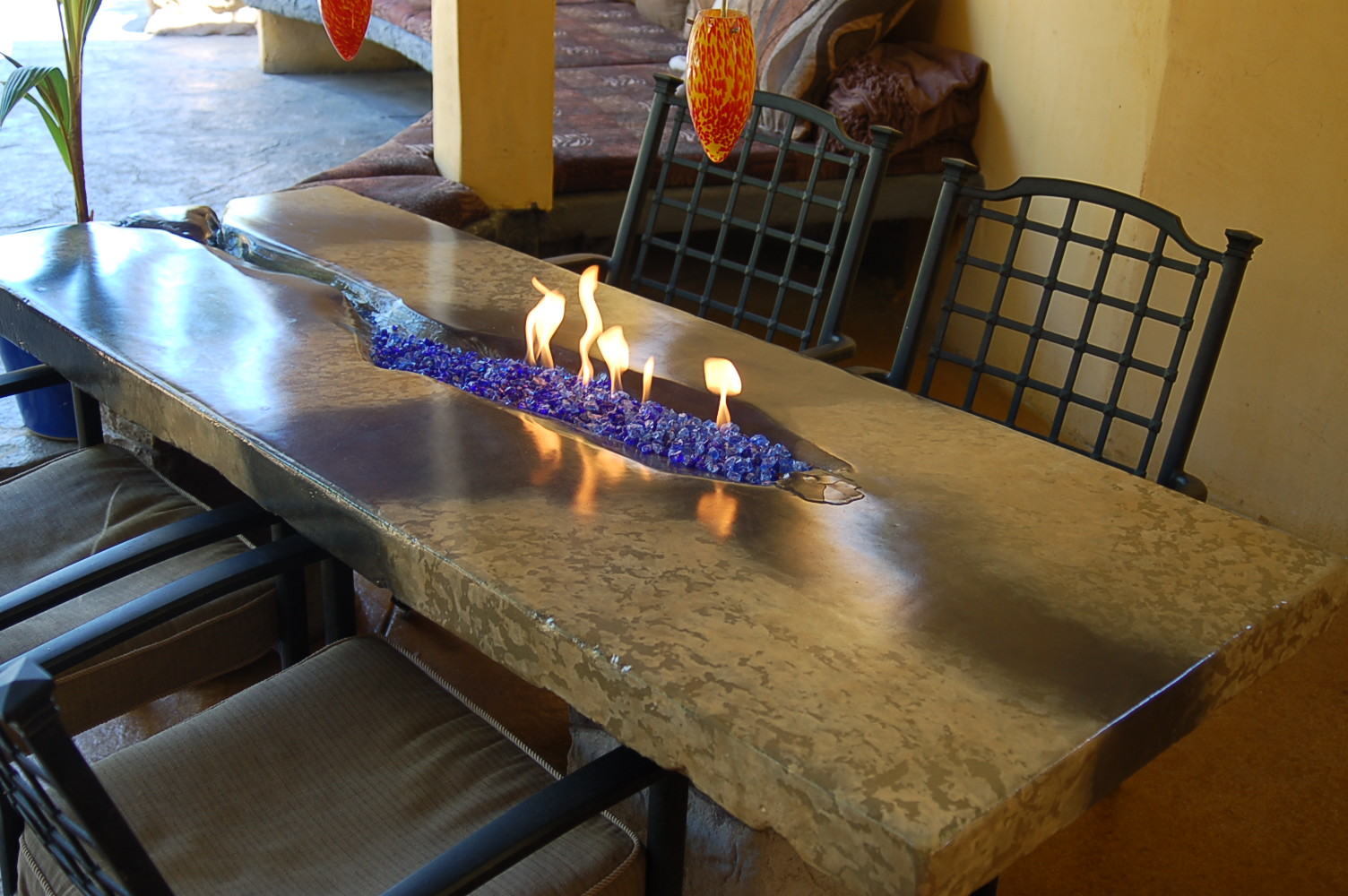 Concrete Countertops NH MA Maine| Kitchen Contractor