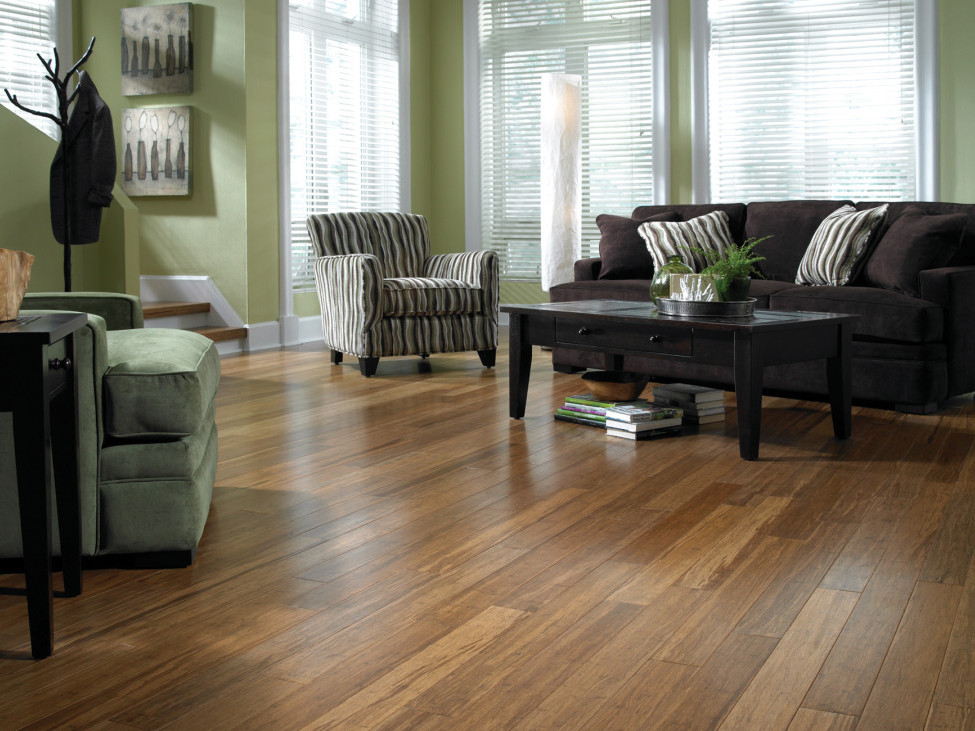 there are numerous various designs of bamboo the horizontal flooring is a modern looking bamboo it shows the allnatural growth rings and knots of the