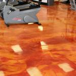Gym Flooring 1