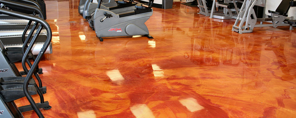 Gym Flooring NH MA ME Exercise Laminate Cork Contractor - How much does a gym floor cost