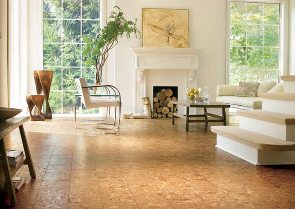 Wonderful If You Have A Cork Floor, There Is No Need To Bring In Any Sort Of Layer Of  Cushioning Over It.